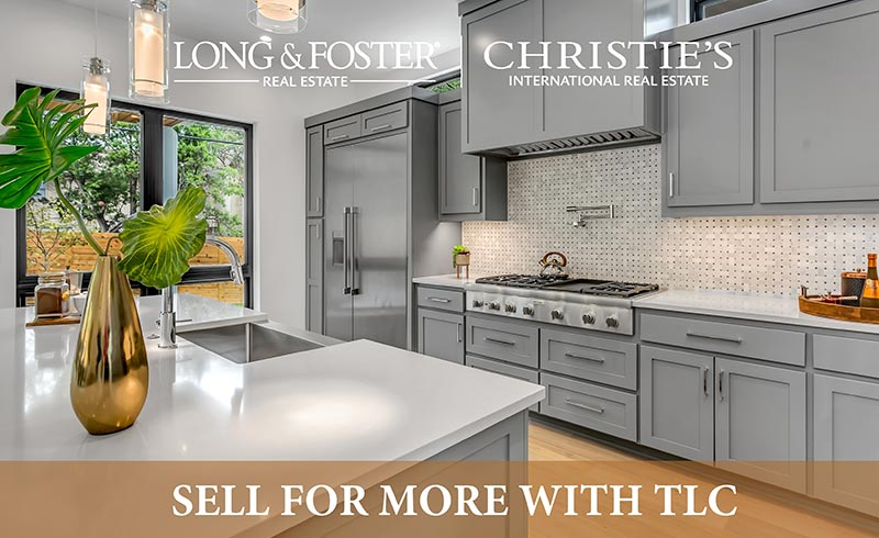 TLC Sell - homes for sale in Falls Church VA