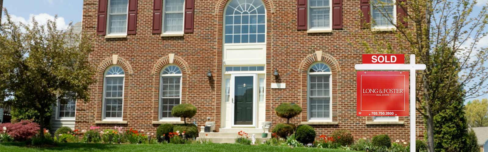 Contact Win Singleton - homes for sale in Falls Church VA