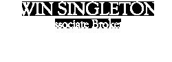 Win Singleton - homes for sale in Falls Church VA
