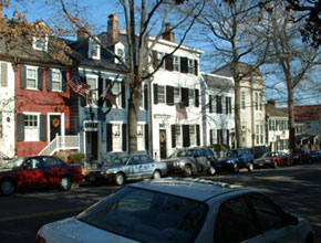 Alexandria VA homes